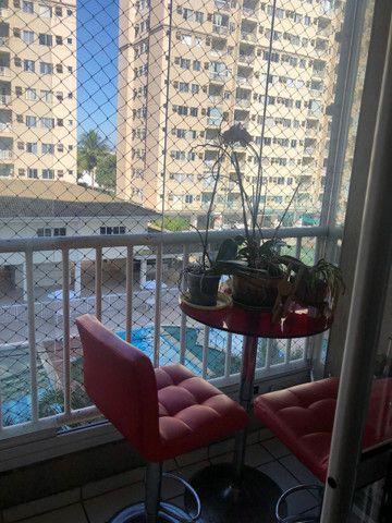 Apartamento 3/4 com suíte - Foto 6