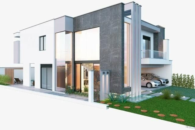 Construa Casa de Luxo - Condomínio Fechado - Para exigentes - Foto 14