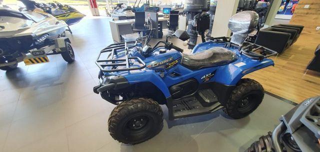Quadriciclo cforce 450L - Foto 3