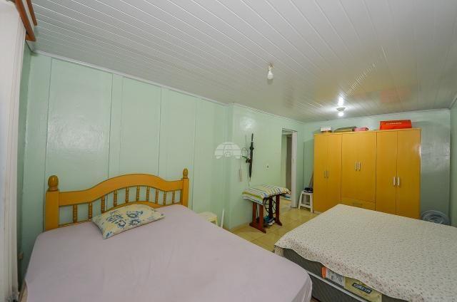 Casa à venda com 3 dormitórios em Sítio cercado, Curitiba cod:928906 - Foto 13