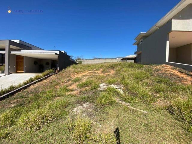 Terreno à venda, 620 m² por R$ 420.000,00 - Condomínio Reserva dos Vinhedos - Louveira/SP