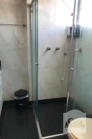 Apartamento à venda com 3 dormitórios em Alto caiçaras, Belo horizonte cod:269921 - Foto 19