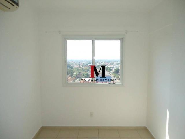 alugamos apartamento no Cond Salvador Dali - Foto 18
