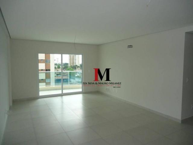 Alugamos ou vendemos apartamento novo no Cond Monte Olimpio - Foto 3
