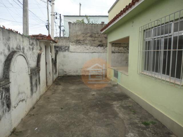 Casa em Manilha - 03 Quartos - Quintal - Garagem - RJ. - Foto 3