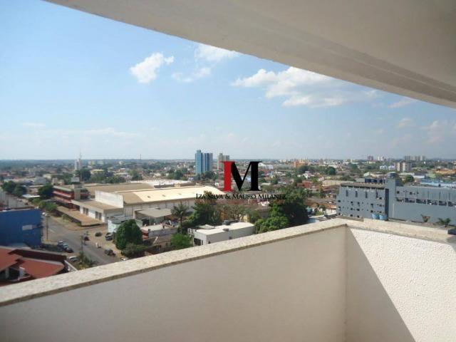 alugamos apartamento no Cond Salvador Dali - Foto 10