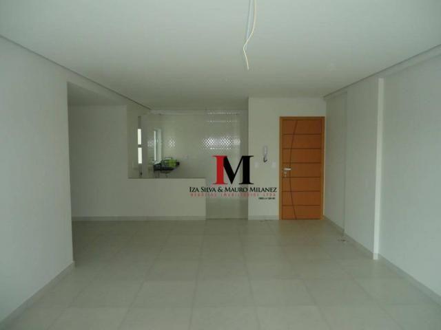 Alugamos ou vendemos apartamento novo no Cond Monte Olimpio - Foto 8