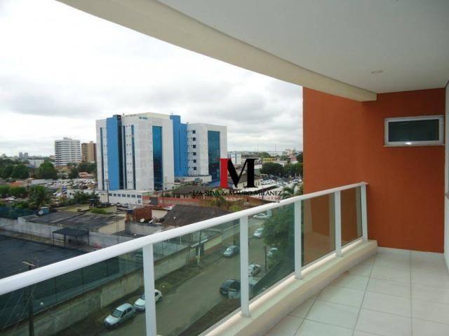 Alugamos ou vendemos apartamento novo no Cond Monte Olimpio - Foto 10