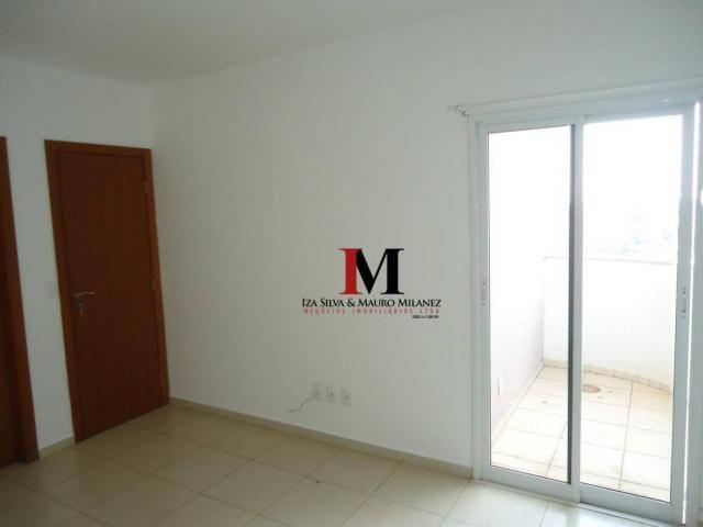 alugamos apartamento no Cond Salvador Dali - Foto 13