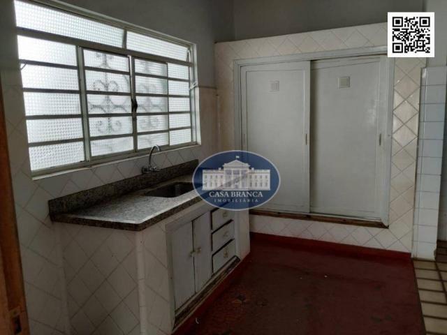 Casa com 3 dormitórios para alugar, 180 m² por R$ 2.000,00/mês - Vila Mendonça - Araçatuba - Foto 3