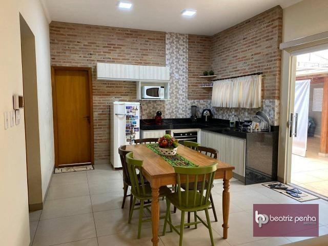Casa à venda, 220 m² por R$ 690.000,00 - City Barretos - Barretos/SP - Foto 8