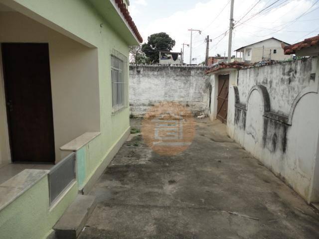 Casa em Manilha - 03 Quartos - Quintal - Garagem - RJ. - Foto 2