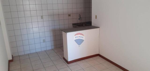 Apartamento com 1 dormitório para alugar, 53 m² por R$ 500,00/mês - Centro - Juiz de Fora/ - Foto 5