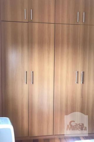 Apartamento à venda com 3 dormitórios em Alto caiçaras, Belo horizonte cod:269921 - Foto 14