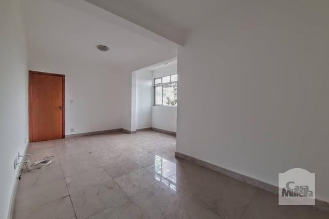 Apartamento à venda com 3 dormitórios em Santa cruz, Belo horizonte cod:273659 - Foto 3