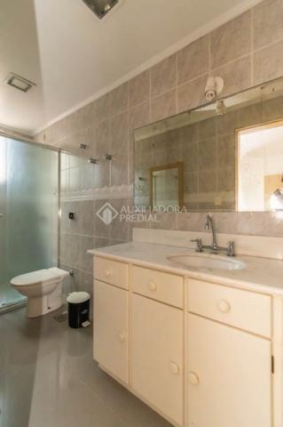 Apartamento para alugar com 3 dormitórios em São joão, Porto alegre cod:328407 - Foto 20
