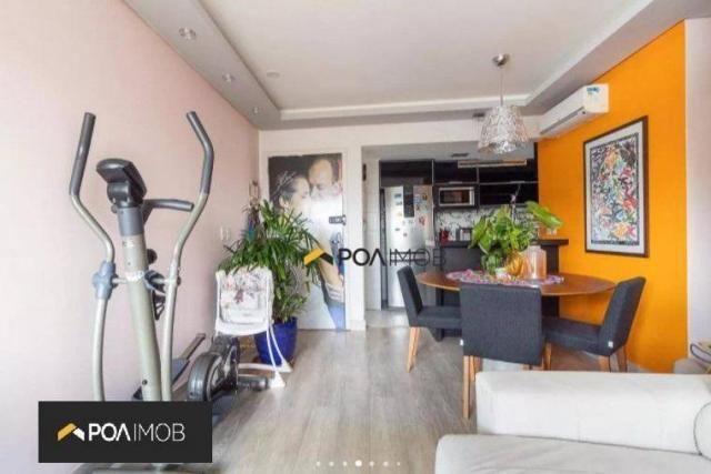 Apartamento com 03 dormitórios no bairro Rio Branco - Foto 4