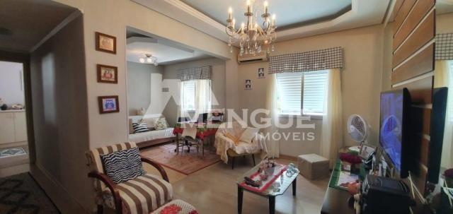 Apartamento à venda com 2 dormitórios em São sebastião, Porto alegre cod:10770
