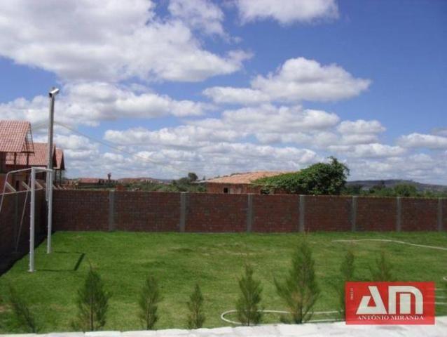 Casa com 3 dormitórios à venda, 105 m² por R$ 340.000 - Gravatá/PE - Foto 5