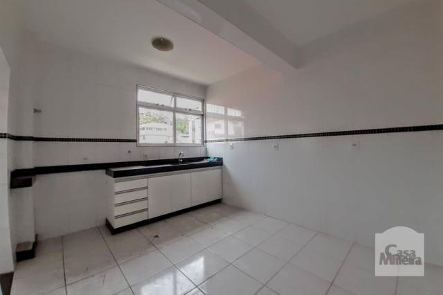 Apartamento à venda com 3 dormitórios em Santa cruz, Belo horizonte cod:273659 - Foto 12