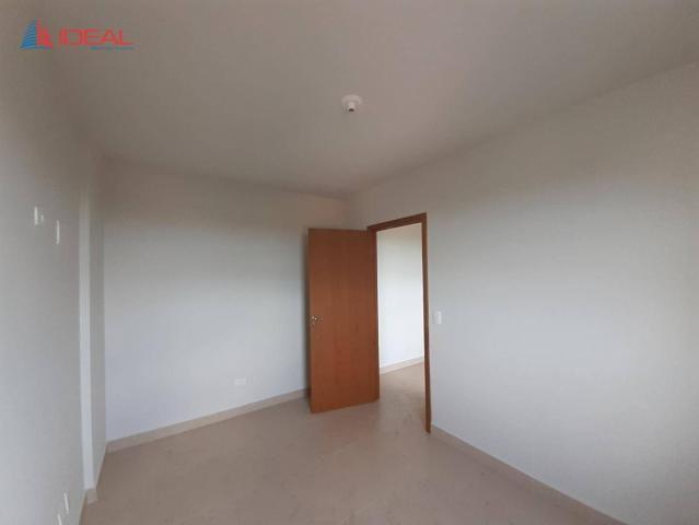 Apartamento com 1 dormitório para alugar, 30 m² por R$ 880,00/mês - Vila Esperança - Marin - Foto 5