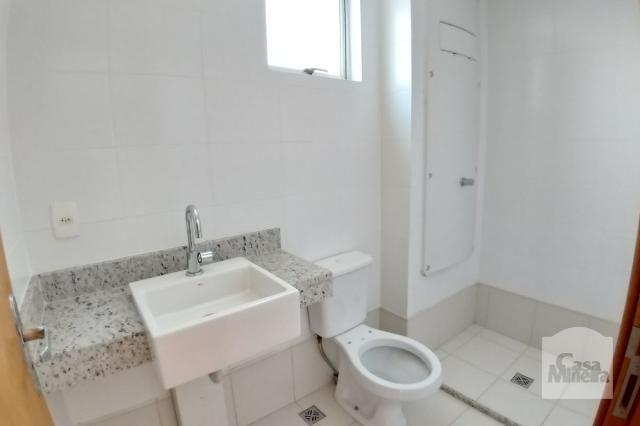 Apartamento à venda com 3 dormitórios em Paquetá, Belo horizonte cod:273812 - Foto 15