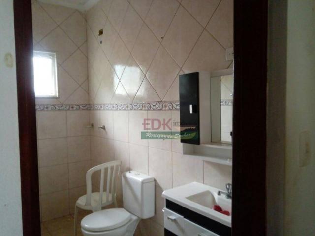 Casa residencial à venda, Centro, Igaratá. - Foto 4
