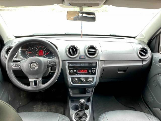 Volkswagen Gol G6 1.0 Comfortline - Foto 7