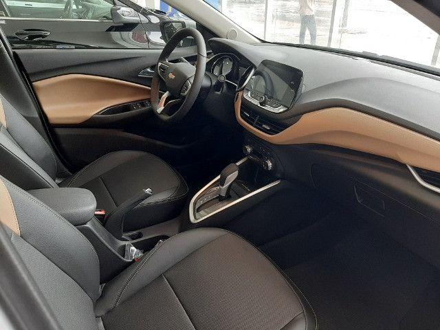Chevrolet Onix Plus 1.0 Turbo Premier 2020/2021 - Foto 15