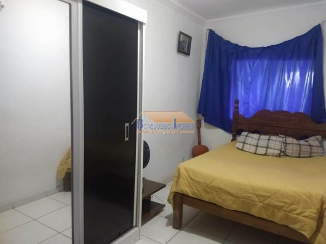 Casa à venda com 5 dormitórios em Nova pampulha, Belo horizonte cod:43334 - Foto 7