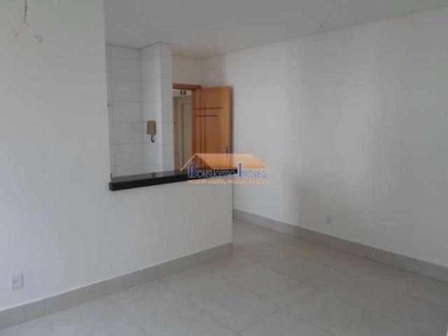 Apartamento à venda com 2 dormitórios em Santa branca, Belo horizonte cod:42372 - Foto 4