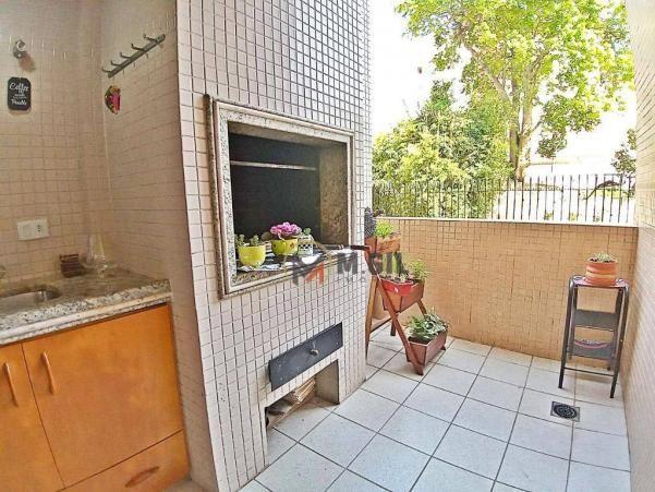 Apartamento e Garden com 03 quartos no Bairro São Francisco - Foto 10