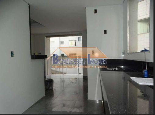 Apartamento à venda com 2 dormitórios em Castelo, Belo horizonte cod:41358 - Foto 6