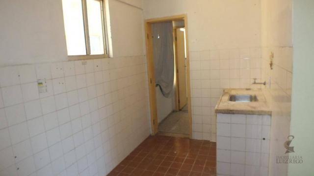 AP982 - Aluga Apartamento 3 quartos, 1 vaga no bairro Edson Queiroz - Foto 5