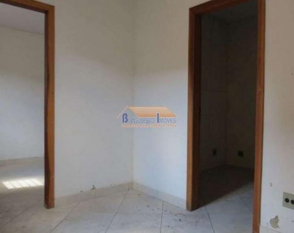 Casa à venda com 3 dormitórios em Caiçara, Belo horizonte cod:43946 - Foto 4