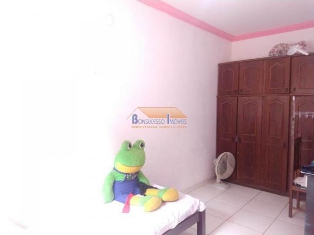 Casa à venda com 5 dormitórios em Nova pampulha, Belo horizonte cod:43334 - Foto 5