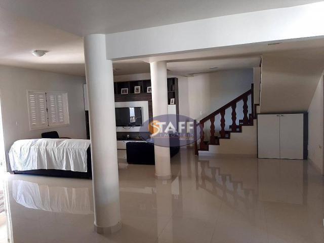 Casa com 8 dormitórios à venda, 474 m² por R$ 1.200.000,00 - Campo Redondo - São Pedro da  - Foto 7