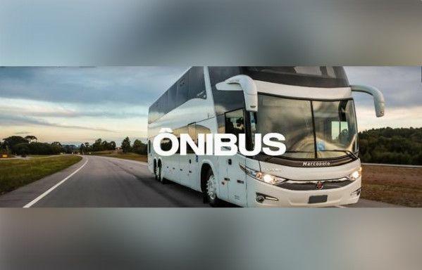 Ônibus Paradiso Ld G7 Leito Turismo Rodoviário. Urbano. Fretamento