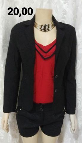 Jaquetas e blazer  - Foto 5