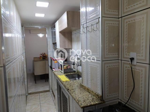 Casa de vila à venda com 2 dormitórios em Engenho de dentro, Rio de janeiro cod:ME2CV43615 - Foto 4