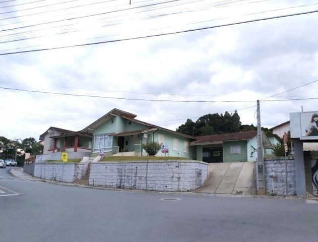 Excelente imóvel Comercial - Centro - Rio Negrinho - SC - Foto 2