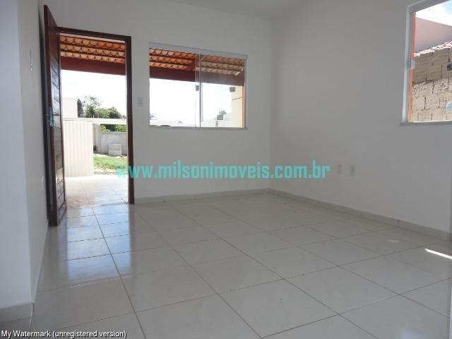 Casa Com Suíte No Vila Nova Extremoz/RN - Zero De Documentação!! - Foto 8