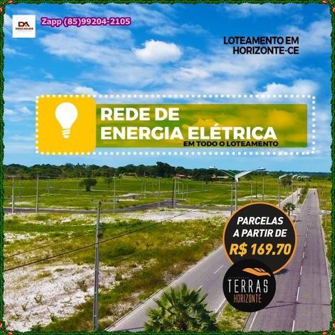 Loteamento Terras Horizonte!!! - Foto 12