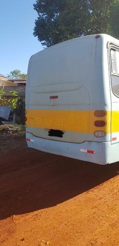 Micro Onibus Marcopolo - Foto 3
