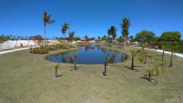Terreno à venda, 450 m² por R$ 300.000 - Sauipe - Foto 9