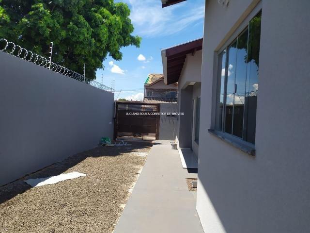 Casa de condomínio à venda com 2 dormitórios em Guanandi, Campo grande cod:296 - Foto 4