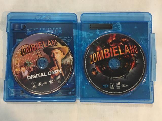 Disco Blu-ray ZOMBIELAND ( - Foto 3
