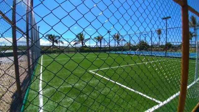 Terreno à venda, 450 m² por R$ 300.000 - Sauipe - Foto 2