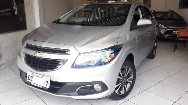 Chevrolet ONIX 1.4 LTZ entrada de 3.500,00