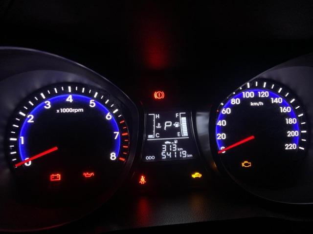 HB20x Branco Automático único dono 54.200 Km - Foto 2